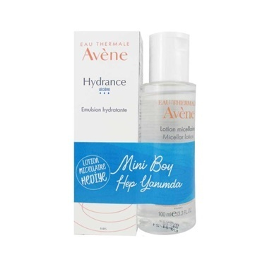 Avène Hydrance Light Hydrating Emulsion 40ml Set Renksiz